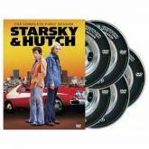 Starsky & Hutch Edição Especial Dublada