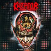 CD- Kreator - Coma Of Souls