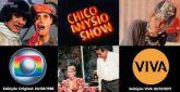 DVD Chico Anysio Show  - Frete Gratis