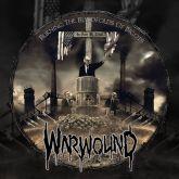 "Warwound - ""Burning the Blindfolds of Bigots"" CD Nacional Digipack!!!1"