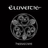 CD Eluveitie – Helvetios (CD+DVD)