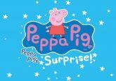 Papel Arroz Peppa Pig A4 004 1un