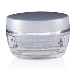 ROUTINE YOUNG SKIN COMPLEX 30g - HINODE