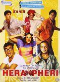 Hera Pheri - Índia, Bollywood, Importado