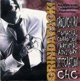 GRINDATTACK!  - An Extreme Compilation - Split CD