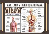 X-101. ANATOMIA e FISIOLOGIA HUMANA