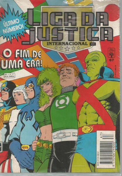 535702 - Liga da Justiça 67
