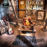 Lovell's Blade – The Nightmare Begins - CD