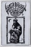 ARCHGOAT - The Apocalyptic Triumphator - PATCH (Official high quality woven)