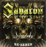 Sabaton - Metalizer Re-Armed (CD Duplo, IMPORTADO)