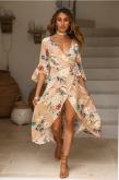 Vestido Camilla Cod 3568