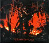 BESTIAL - Hellfuckdominium XXI - Digipack CD