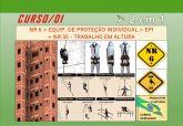 01. NR 6 – EQUIPAMENTO DE PROTEÇÃO INDIVIDUAL – EPI