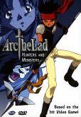 Arc - The Lad