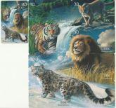 Série Fauna I pulzzle