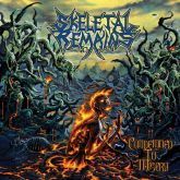 CD Skeletal Remains – Condemned To Misery