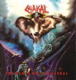 CD - Chakal - The Man is His Own Jackal / Death is a Lonely Business