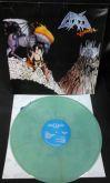 LP 12 - Azul Limão - Vingança