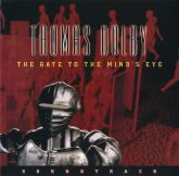 CD -  Thomas Dolby – The Gate To The Mind's Eye Soundtrack