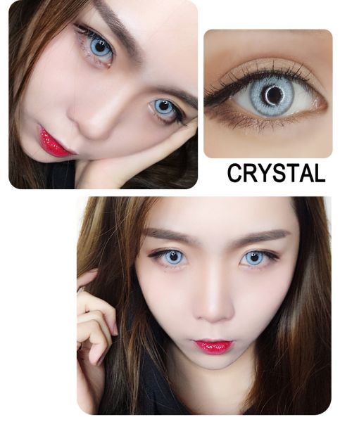 Pro Crystal - 14mm
