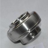 SUC210 Rolamento Esferico com Fixacao por Parafusos - INOX