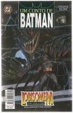 HQ - Um Conto de Batman - Lobisomem - Nº02