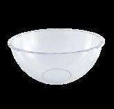 Bowl Saladeira Transparente 2,8ml 1un