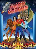 FLASH GORDON (The New Adventures of Flash Gordon) - SÉRIE ANIMADA COMPLETA DUBLADA