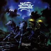 KING DIAMOND / ABIGAIL (MINI-LP REPLICA) – DIGISLEEVE