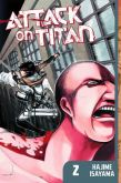 Attack on Titan - vol. 02
