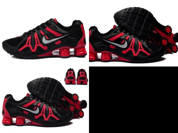 0d663028169 Tênis Nike Shox Turbo 13 Masculinos Originais - Daquiati