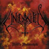 Unleashed – Hell's Unleashed (Slipcase CD)
