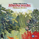 NELSON FREIRE - VILLA-LOBOS: PIANO WORKS