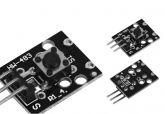 COD 1627 - Módulo Sensor Arduino Botão Chave Interruptor