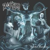 Belphegor – Lucifer Incestus (CD)