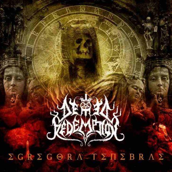 DENIED REDEMPTION - Egregora Tenebrae