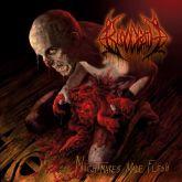 Bloodbath - Nightmares made flesh (Cassete)