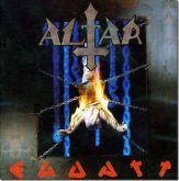 CD Altar - Ego Art