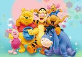 Papel Arroz Pooh A4 004 1un