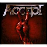 CD - Accept - Blood of the Nations