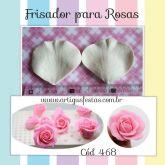 Frisador Pétalas de Rosas