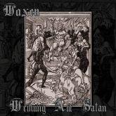 Waxen – Weihung Auf Satan - CD