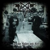 CD - Evil - ... to the Fallen and Free