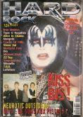 Revista - Hard Rock - Nº08