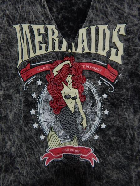 Blusa Mermaid