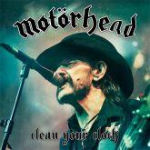 DVD - Motorhead - Clean Your Clock
