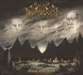 Iron Woods – Gods And Men - DIGIPACK