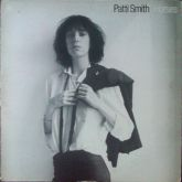 LP 12 - Patti Smith – Horses