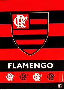 Baralho do Flamengo