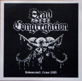DEAD CONGREGATION - Rehearsal June 2005 - 7